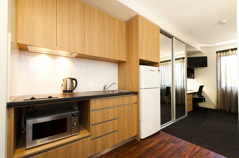St Catherine S On Park Perth Apartment Accommodation